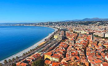 КЛИМАТ ФРАНЦИИ. Климатическая характеристика Франции и ее регионов | 215x350